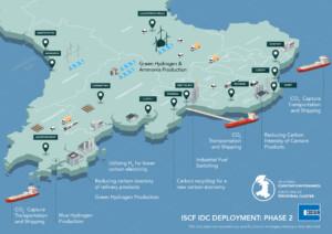 SAE SWIC Map - Sustainable Energy